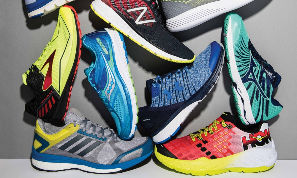 dc994653 Как выбрать кроссовки: все о беговой обуви