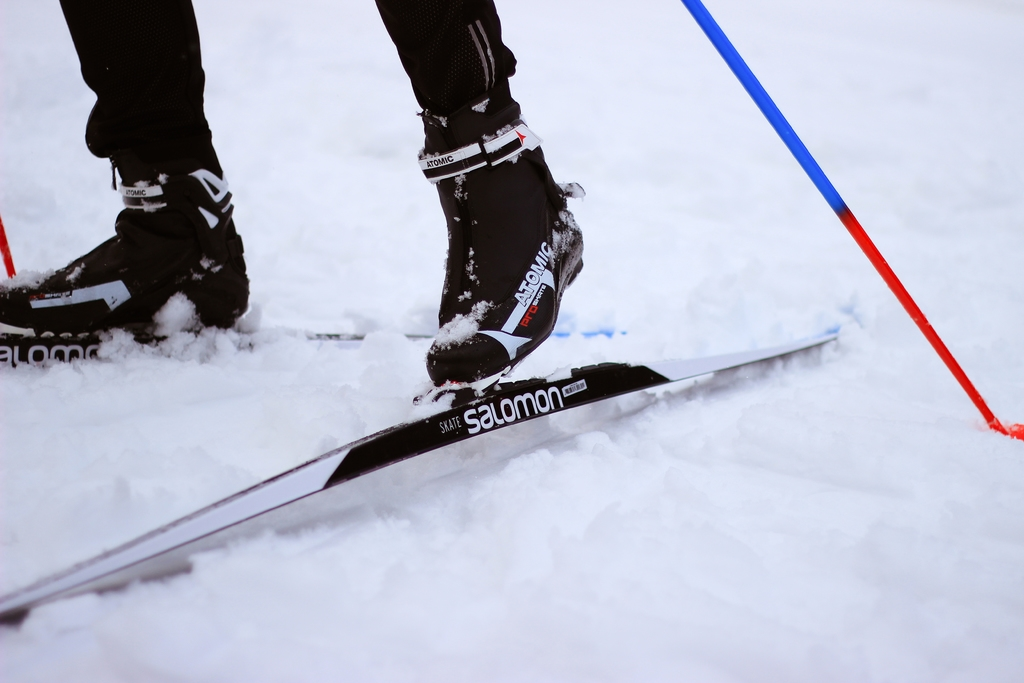 как выбрать лыжные ботинки для беговых лыж