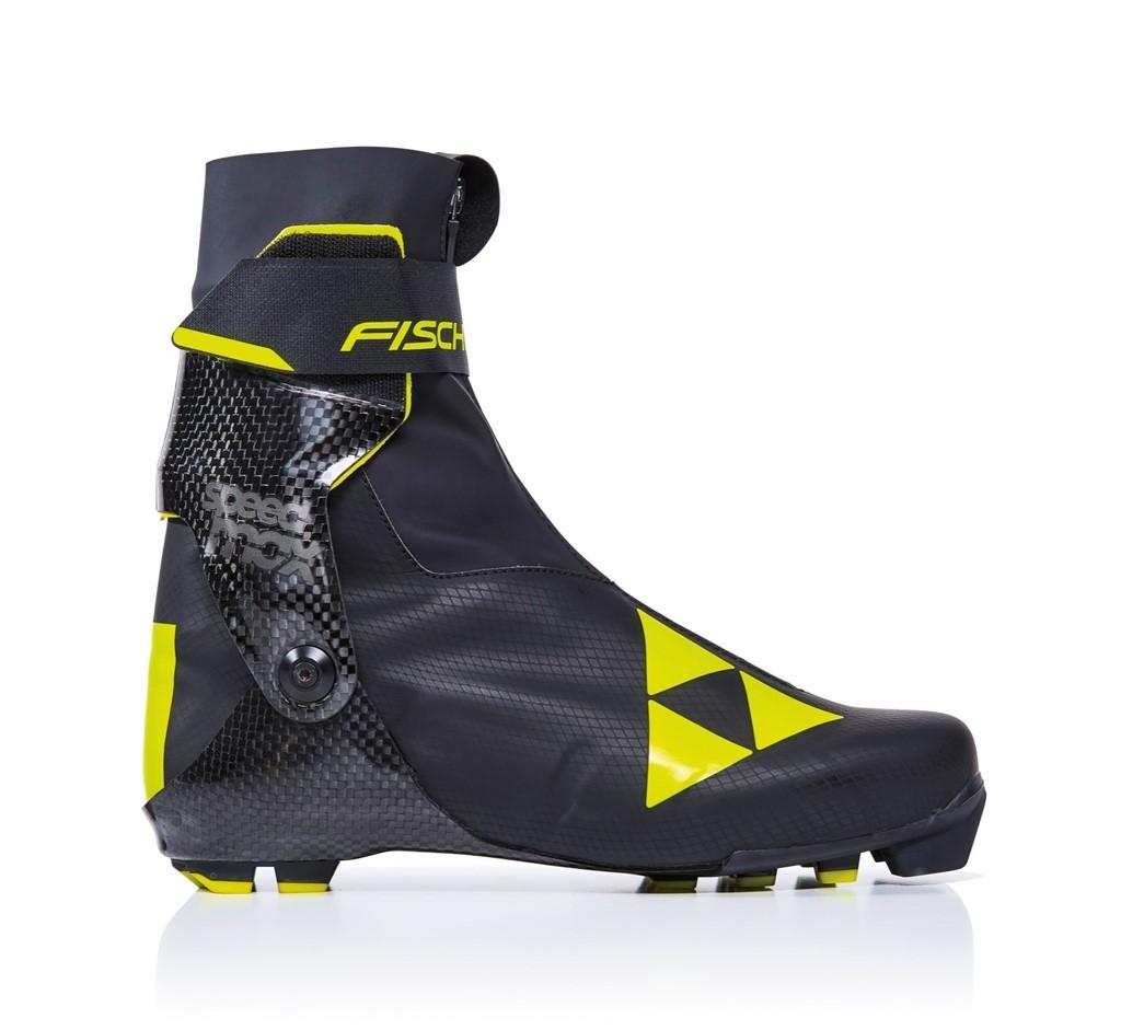 как выбрать лыжные ботинки коньковые