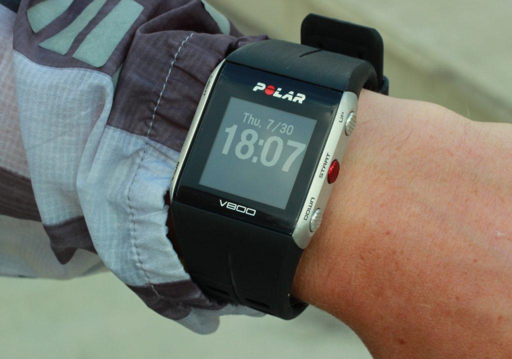 polar-v800 обзор