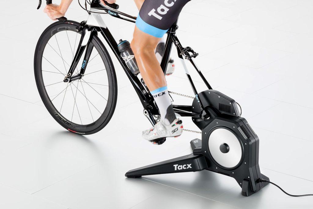 велостанок прямой привод