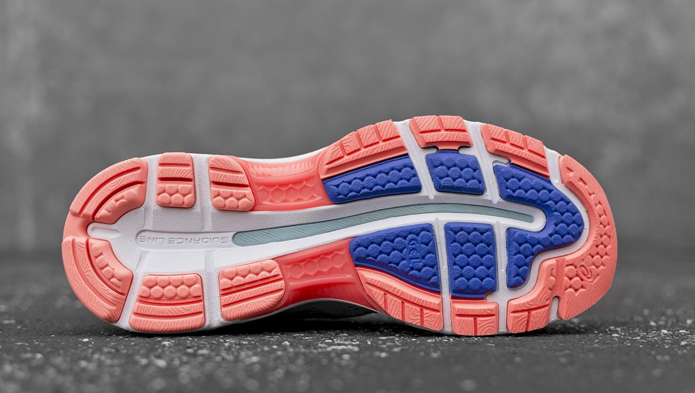 3c200fd9de27 Asics Gel-Nimbus 20  кроссовки с хорошей амортизацией