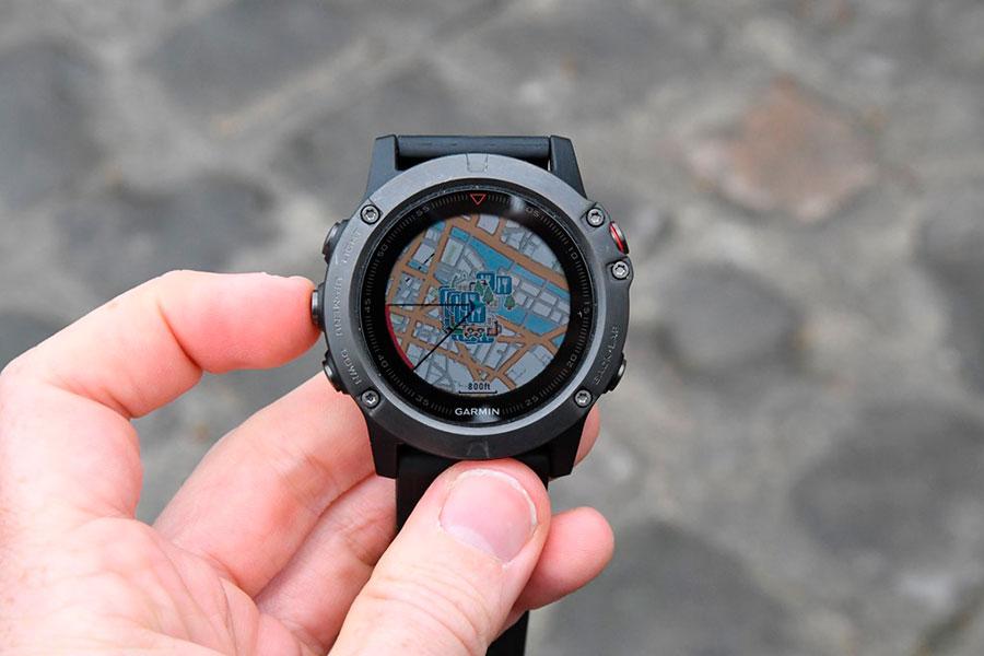 Обзор феникс 5 навигация по карте