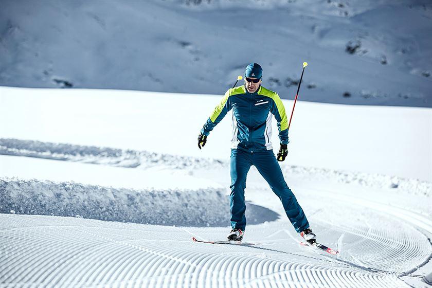39f53c312468 Как выбрать коньковые лыжи по росту, весу, бренду
