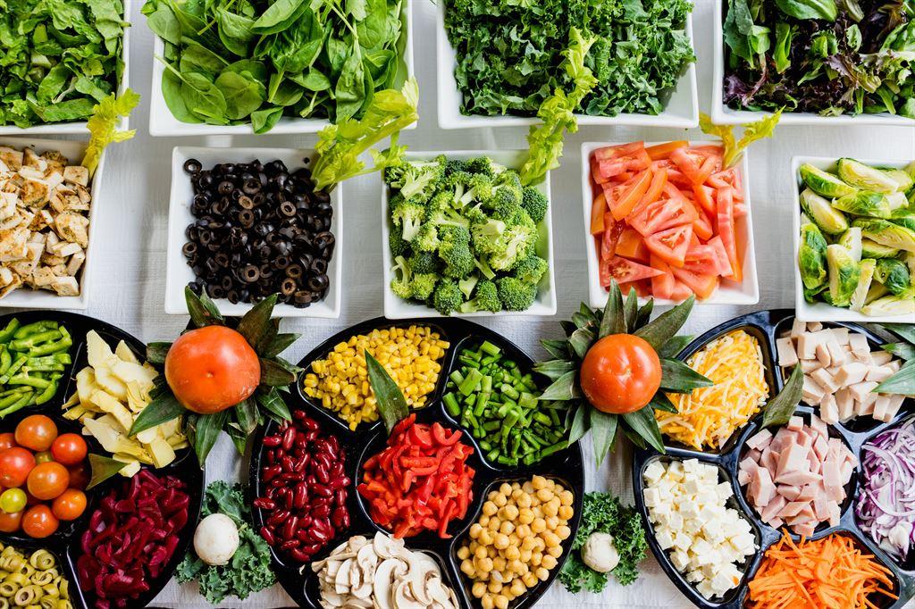 список продуктов на безуглеводной диете