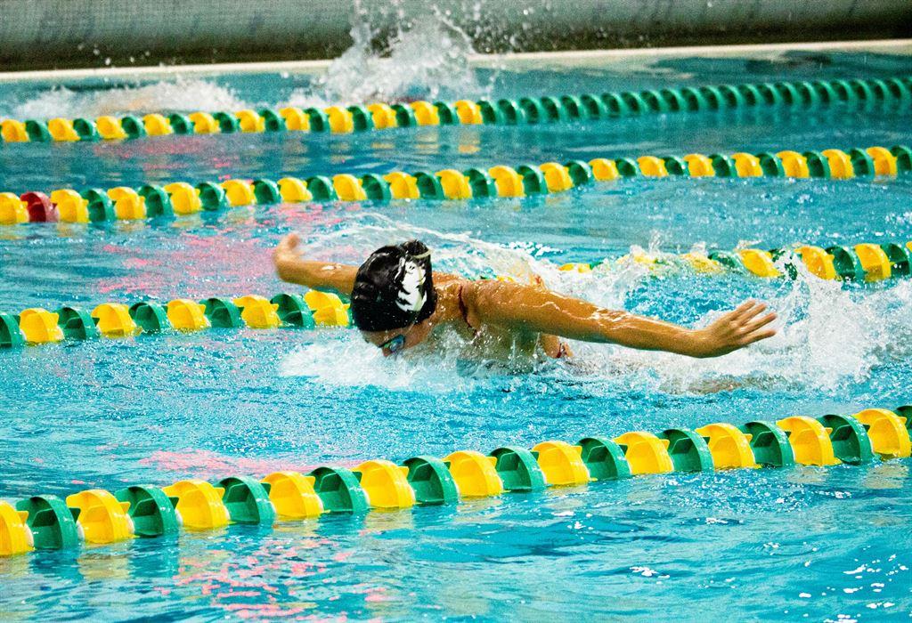 10 книг по плаванию